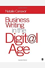 Business Writing in the Digital Age Paperback