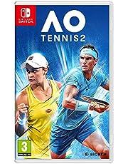 Ao Tennis 2 - Nintendo Switch