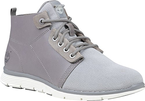 Timberland Killington Chukka GREY, WOMAN, Size: 40 EU (9 US / 7 UK)