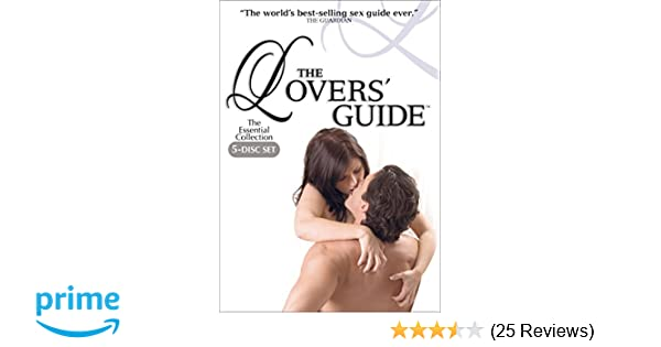 That lovers and sex guide 14 couples masturbation pity