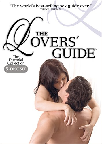 Lovers Guide: Essential Collection (Instructional Videos Sex)
