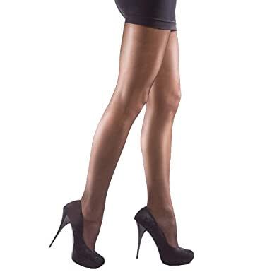 6d67b5c7ccf Gipsy Women 1010 Translucent Ultra Sheer Tights  Amazon.co.uk  Clothing