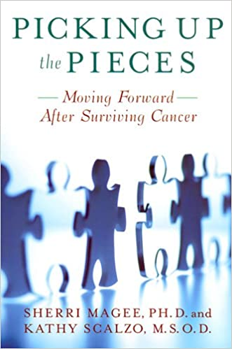 Picking Up The Pieces Moving Forward After Surviving Cancer