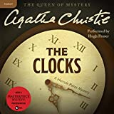 Bargain Audio Book - The Clocks