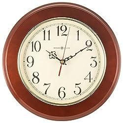 Howard Miller 620-168 Brentwood Wall Clock