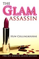 The Glam Assassin by Huw Collingbourne (2012-02-26) Paperback