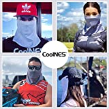 CoolNES UV Face Mask or Neck Sun Shield | 1 Product