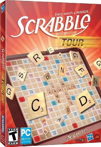 (Scrabble Tour)