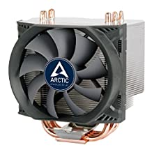 ARCTIC Freezer 13 CO CPU Cooler-Intel and AMD, 200W Cooling Capacity, for 24/7 Operation