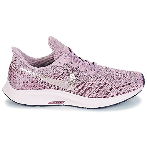 Rose Vin NIKE Scarpe Donna Rose 35 Elemental Pegasus 601 Zoom Air Barely Rosa Running xzpq6Rw
