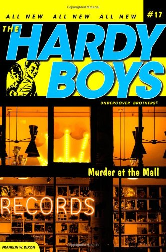 murder-at-the-mall-hardy-boys-undercover-brothers-no-17
