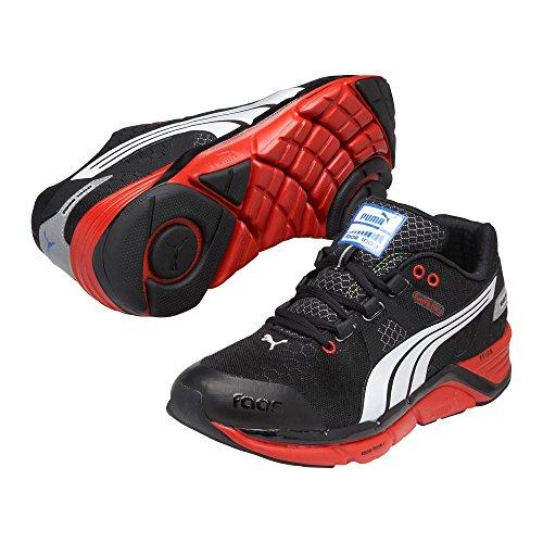 Dos Sapatos 5 Faas Corrida Homens V1 Prata Branco De preto Puma Noir 11 Tamanho 1000 Uk 5 Preto wSH0qcRI