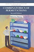 Combinatorics of Permutations, 2nd Edition Front Cover