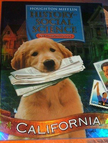 Amazon.com: Neighborhoods: California Edition; Grade 2 ...