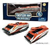 Disney Star Wars Star Tours Starspeeder 1000 Sneak Preview Celebration V Exclusive Limited to 10,000