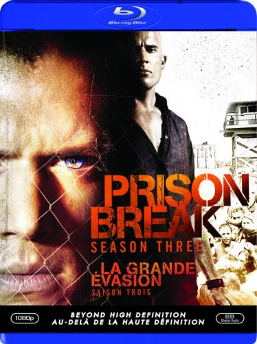 Prison Break: Season 3 - 3 Prison Break