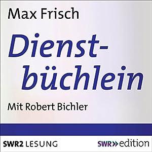 Dienstbüchlein Hörbuch