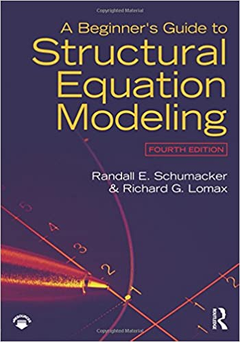 Amazon a beginners guide to structural equation modeling a beginners guide to structural equation modeling fourth edition 4th edition fandeluxe Image collections