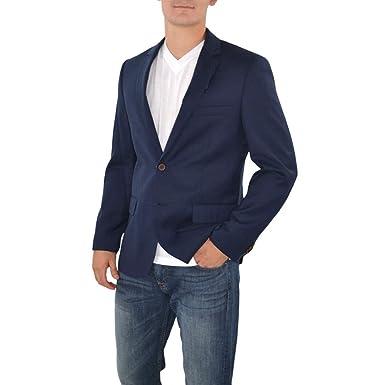 buy popular bc4be 8823a Daniel Hechter Paris Sport Coat in Navy at Amazon Men's ...