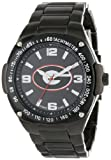 Game Time Unisex COL-WAR-GEO Warrior Georgia Analog 3-Hand Watch