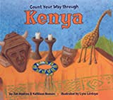 Count Your Way Through Kenya, James Haskins and Kathleen Benson, 1575058847
