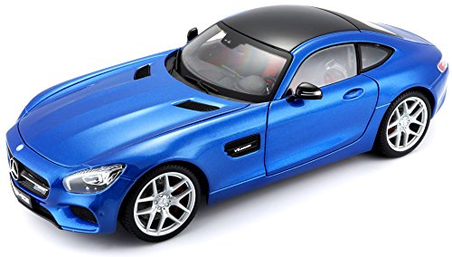 Maisto Exclusive Edition 1:18 Mercedes-Benz AMG GT Diecast Vehicle