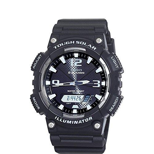 Casio Men's Solar Sport Combination Watch