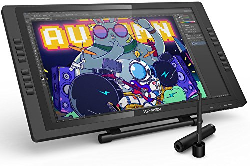 XP-PEN Artist22E Pro 21.5 Inch HD Pen Display Monitor Graphics Drawing Tablet...