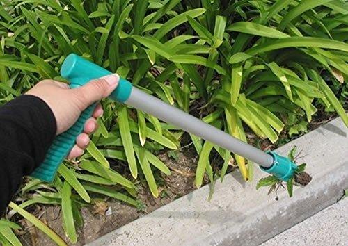 Operator Black Law Enforcement Short (Weed Grabber Puller Grass Weeding Pull Bending Lawn Gardening Garden)