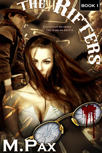 The Rifters: Mystery in a Strange Western Town