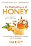 The Healing Powers of Honey (Healing Powers Series)