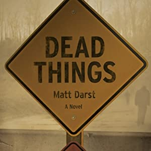Dead Things Audiobook