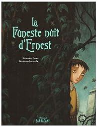 La funeste nuit d'Ernest par Sébastien Perez