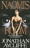 Naomi's Room, Jonathan Aycliffe, 0061004138