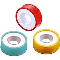 1 st Roll Sanitair Gezamenlijke Loodgieter Montage Draad Seal Tape Ptfe voor Waterleiding Sanitair Afdichting Tapes