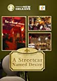 Forever New Orleans A Streetcar Named Desire [DVD] [2012] [NTSC]