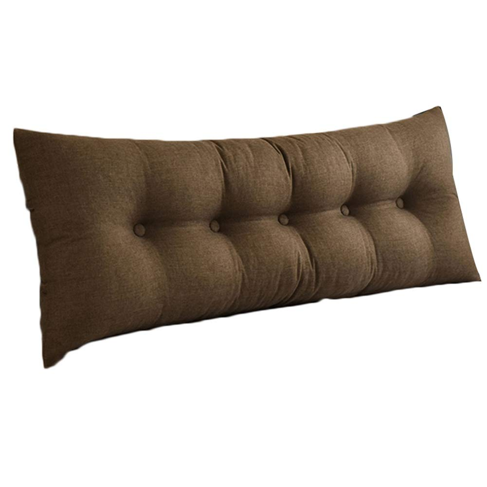 【送料無料(一部地域を除く)】 WENZHE ウェッジ クッションベッド 床用靠垫 ウェッジ ホーム 100x50cm コットンとリネン 背もたれ 洗える 洗える ソフトケース ゴムバンド 一定、 8色 (色 : C, サイズ さいず : 150x50cm) B07PHTN4XN 100x50cm|G g G g 100x50cm, iS OLLiES:ff8cf45e --- construtoraalvorada.com.br