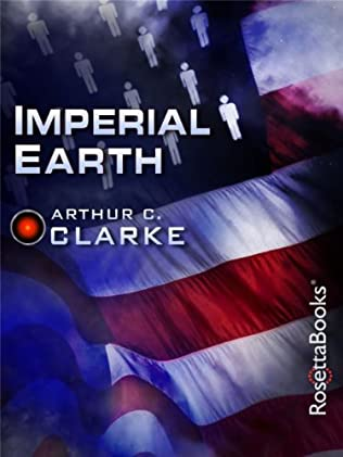 book cover of Imperial Earth