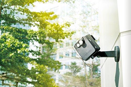 Brinno MAC200DN Portable Motion Activated Wireless Outdoor Security Camera (Black) by Brinno (Image #12)