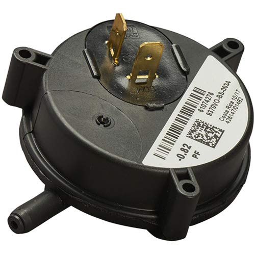 Sp20292 - Oem Upgraded Replacement für Richmond Water Heater Pressure Switch