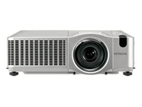 Hitachi CP-X807 Video - Proyector (5000 lúmenes ANSI, LCD ...