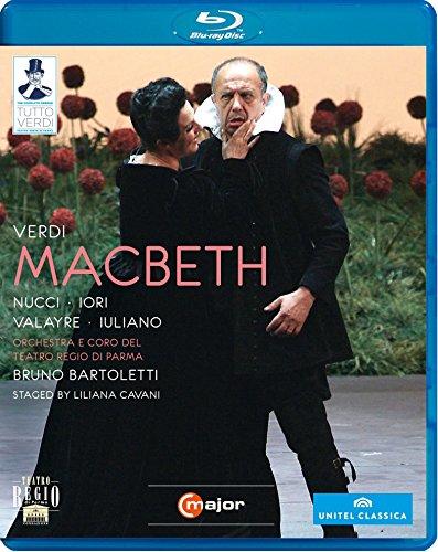 Sylvie Valayre - MacBeth (Blu-ray)