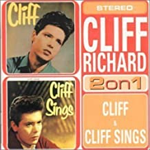 Cliff / Cliff Sings by CLIFF RICHARD (2001-08-20)
