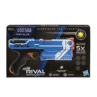 NERF Rival Kronos Xviii-500 (Blue) (E3381)