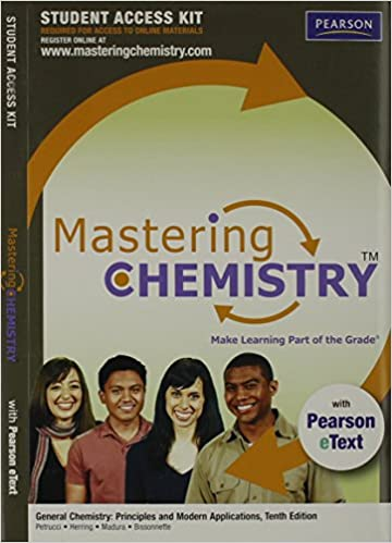 Masteringchemistry with pearson etext student access code card for masteringchemistry with pearson etext student access code card for general chemistry principles and modern applications 10th edition 10th edition fandeluxe Images