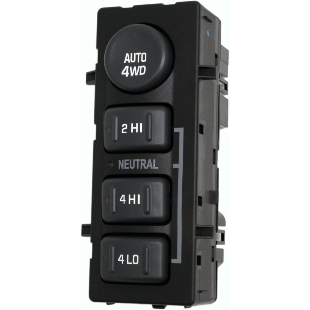 Actuator Compatible with Toyota Sierra 99-02