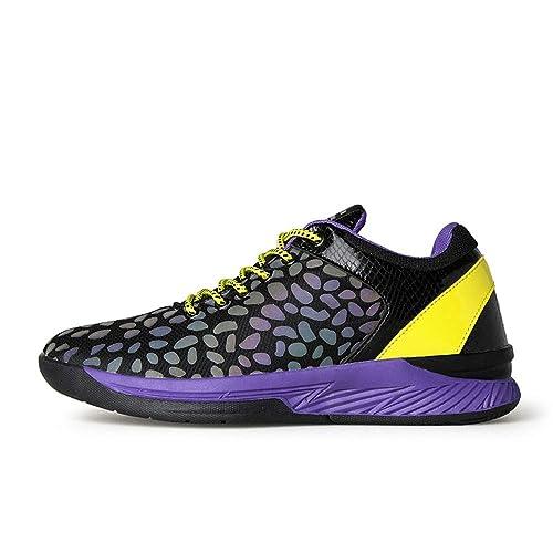 IDNG Zapatillas Baloncesto Zapatos De Baloncesto Zapatos De ...