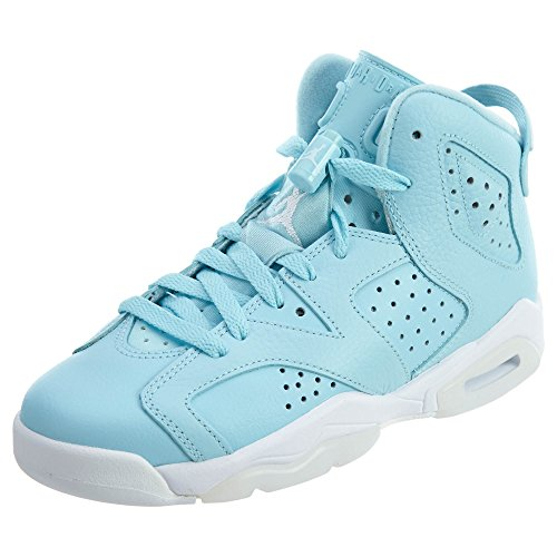 Jordan Nike Kids Air 6 Retro GG Basketball Shoe 7 - Retro Women 7 For Jordans