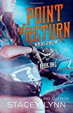 Point of Return, Stacey Lynn, 1499668678