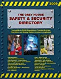 The Grey House Safety and Security Directory, Laura Mars-Proietti, 1592373755